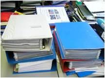 Paper based Portfolio