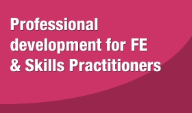 Staff development FE skills, incentive-8.info