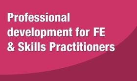 Staff development FE skills, incentive-8.info